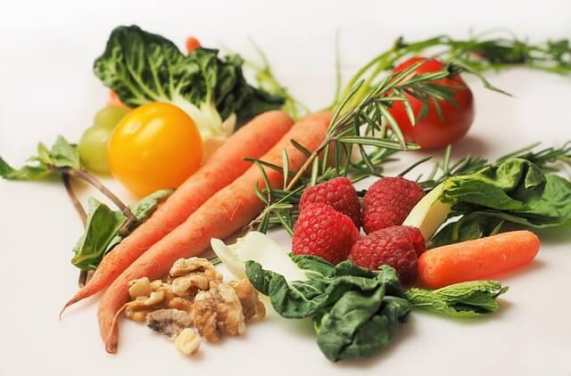 Obróbka cieplna pożywienia a nasze zdrowie - dieta