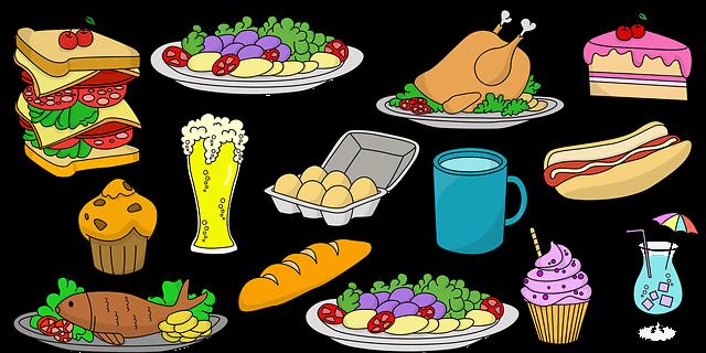 Obróbka cieplna pożywienia a nasze zdrowie - pysznosci