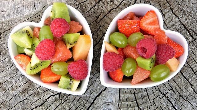 Witarianizm - owoce