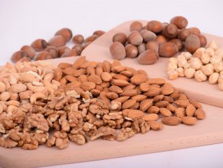 nasiona i orzechy